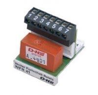 WFR 41 Standardowy Moduł przekazania sygnału pogodowego