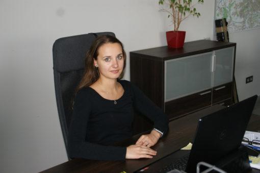 Anna Niedzielska